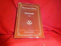 HESSE (Hermann) - Gertrude.