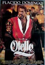 OTELLO - 1996 - Plakat - Oper - Placido Domingo - Poster