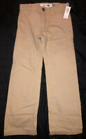 Toddler Boy Straight Leg Khaki Pants From Old Navy, Size 4T - BNWT