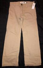 Toddler Boy Straight Leg Khaki Pants From Old Navy, Size 4T - Bnwt