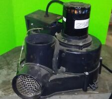 DRAFT INDUCER COMBUSTION BLOWER - UNIVERSAL MOTOR/1/10HP/3150RPM