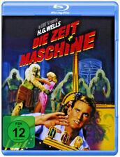 Die Zeitmaschine - Blu-ray
