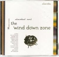 WIND DOWN ZONE VOLUME 1 NEW & SEALED CLASSIC SOUL CD (ELEVATE) MODERN R&B