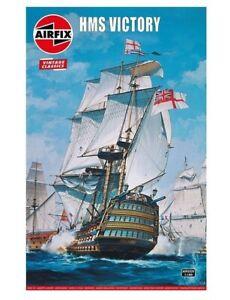 Airfix 1/180 Vintage Classics - HMS Victory 1765