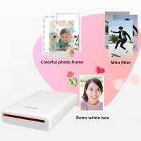 20pcs 2 X 3 inch Photo Printing Paper for Huawei Professional Photo Printer Kit