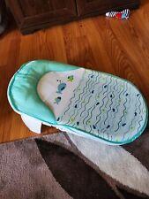 Portable summers eve bath sling