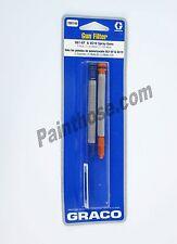 Graco 288748 / 288-748 / 244514 Gun Filter 2pack OEM