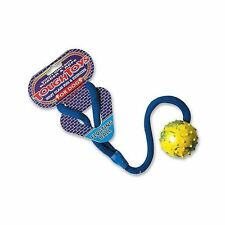 "Happy Pet - Rope Ball Floater - Studed - Standard - 5cm (2"")"