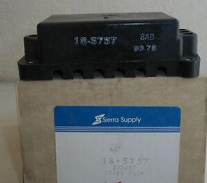 Power Pack Sierra 18-5757 Replacing OMC 582057 Johnson Evinrude