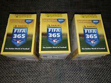 Panini Fifa 365 ( 2021) 3 BOITES, 3 BOX