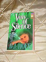 Vow of Silence (Daybreak Mystery Series Book 4)