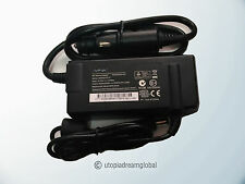 Car DC Adapter For INOGEN CATALOG # BA-207 Inogen One and Inogen One G2 G3 Power