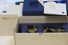 ZEISS Milvus 21mm f/2.8 ZE Objektiv für Canon EF - TOP !