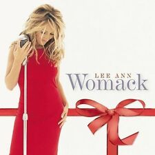 The Season for Romance by Lee Ann Womack (CD, Oct-2002, MCA Nashville) CHRISTMAS