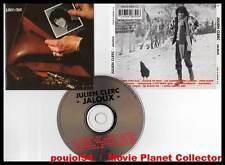 """JULIEN CLERC """"Jaloux"""" (CD) 1978"""