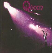 Queen Import Music CDs & DVDs