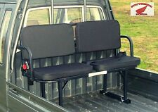 MINI TRUCK   REAR RUMBLE SEAT  STANDARD BLACK