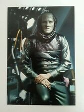 "STAR TREK - Ad'har Ru'afo F Murray Abraham 6""X4"" Insurrection Movie Postcard Pic"