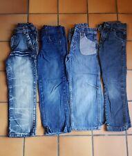 Lot 4 jeans garçon 6 Ans