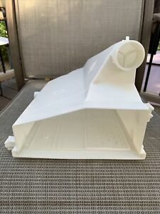 GE WH41X10120 Main Box Diverter Assembly for Washer *NEW*