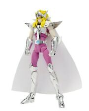 Action Figure Lizard Misty Saint Seiya Myth Silver Cloth Appendix Anime /Bandai