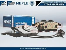 FOR JEEP GRAND CHEROKEE MK4 WK WK2 2010- FRONT PREMIUM MEYLE PD BRAKE PADS SET