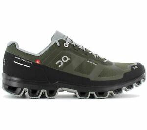 ON Running Cloudventure Waterproof 22.99761 Trail-Running Sport Outdoor Schuhe