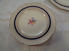 PARAGON by Appt ro H.M. Queen Mary Fine China Cake Plate w/6 Desert Plates