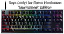 KEYS FOR Razer Huntsman Tournament Edition Keyboard (RZ03-03080200-R3UI)