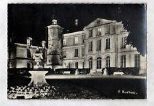 JAMBVILLE (78) CAMP NATIONAL des SCOUTS DE FRANCE . VASQUE & CHATEAU illuminés
