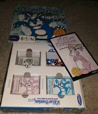 Killer Bunnies REMIX Playroom Entertainment 2009 Complete out of production game