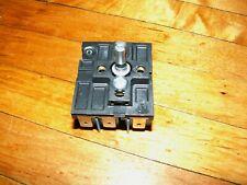 OEM Whirlpool Kenmore Roper range DUAL infinite switch burner W10434452