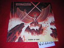 Holy Moses - Queen of Siam, Aaarrg1 Vinyl LP 1986, Original rare 1. Press, TOP