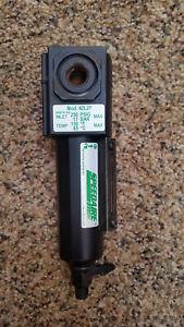 Speedaire 4ZL27 Compressed Air Filter