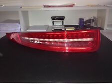 Porsche Carrera 911 991 LED Rückleuchte Links Rücklicht Heckleuchte 99163114112