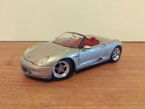 Maisto Porsche Boxster 1:18