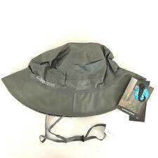 Outdoor Research Hat Helium Rain Bucket Unisex Waterproof Gray Size L/XL