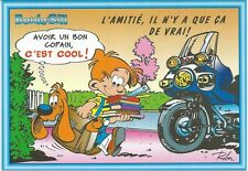 "CPM - BOULE ET BILL ILLUSTRE PAR ROBA "" EDITION 1995 - Réf 0201007 - Postcard"