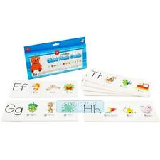 ABC Alphabet Giant Flash Cards 26p Primary Teacher Resource Classroom Literacy