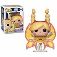 Butterfly Mode Star vs Forces of Evil POP! Disney #505 Vinyl Figur Funko