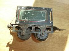 Märklin Bing Tender Spur 0/1 20er Jahren sehr selten