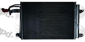 A/C Condenser   Global Parts Distributors   3255C