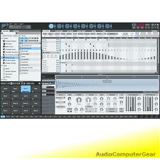 FXpansion GEIST2 software plugin instrument Geist synth sampler drum machine NEW