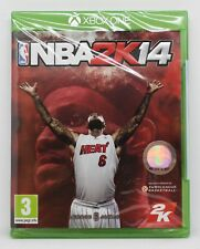 NBA 2K14 - XBOX ONE XBOXONE - PAL ESPAÑA - NUEVO PRECINTADO - 2014 2K 14