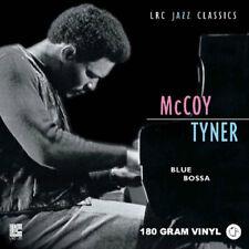 McCoy Tyner : Blue Bossa   Groove Merchant Records -180 Gram (New Vinyl)