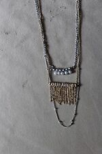 Topshop Freedom Long Necklace New with Tags RRP £12.50