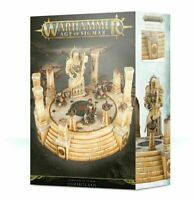 Dominion of Sigmar: Sigmarite Dais - Age of Sigmar - Brand New! 64-84