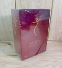 TAI CHI Collection Exercise For True Freedom Of Movement DVD Box Set - 40 hours