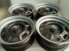 BMW 2002 Turbo Wheel Rim Felgen 02 e10 Genuine OEM NLA NOS New Old Stock