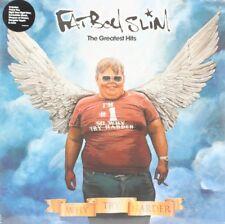 Fatboy Slim, los Grandes Éxitos Vinilo Grabación/Lp * Nuevo *